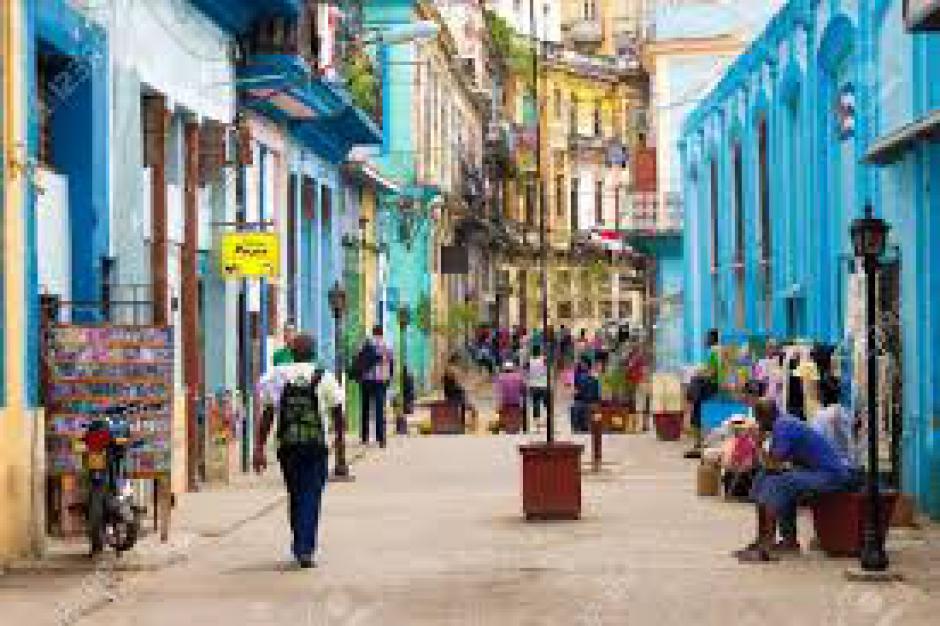 Retour de Cuba Quel beau pays, quel beau peuple!