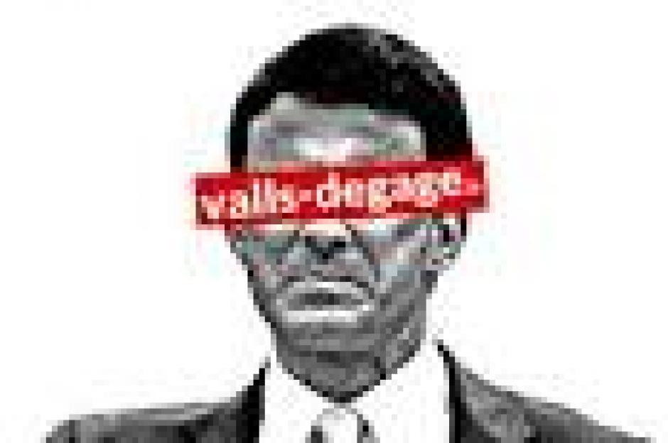 La jeunesse ne veut pas de Valls