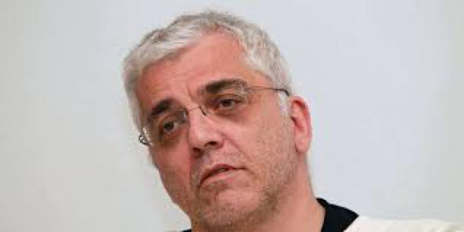 Secrétaire départemental : Frédéric Rauch